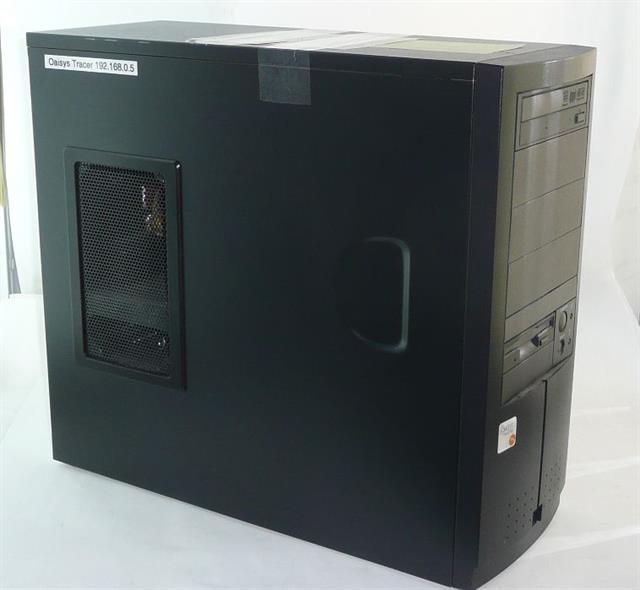 Net Server Oaisys image