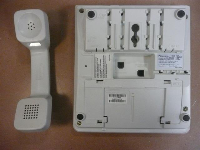 KX-T7433 Panasonic image