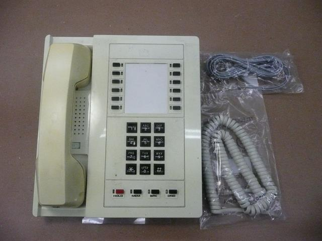 Tie Nitsuko 60081B Phone image