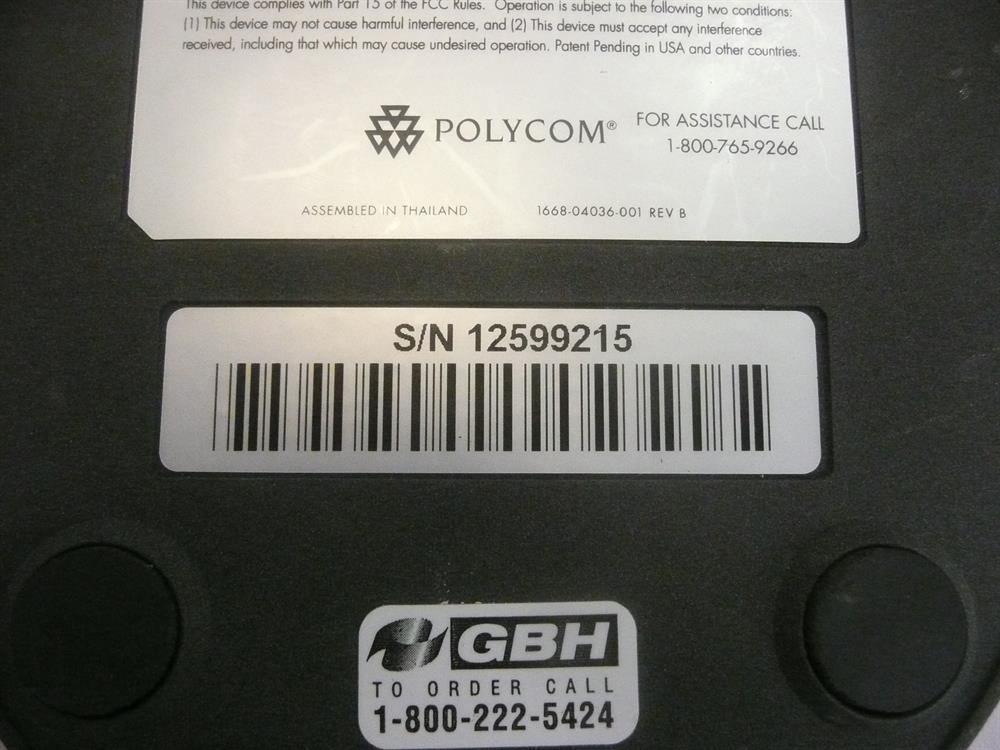 2201-03308-001 Polycom image
