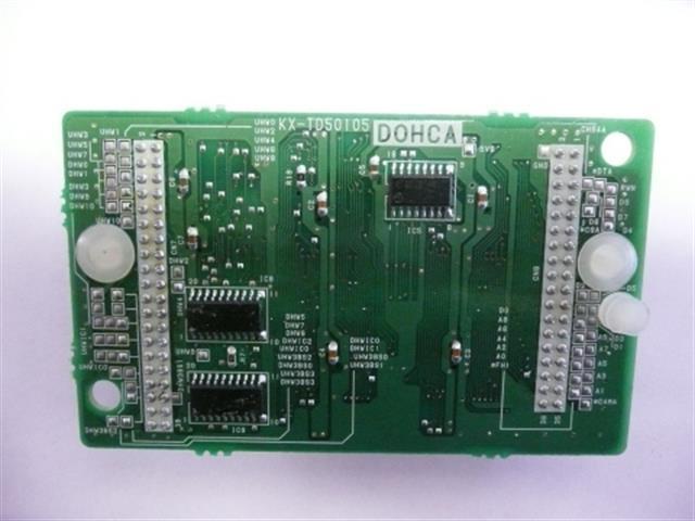 KX-TD50105 - DOHCA Panasonic image