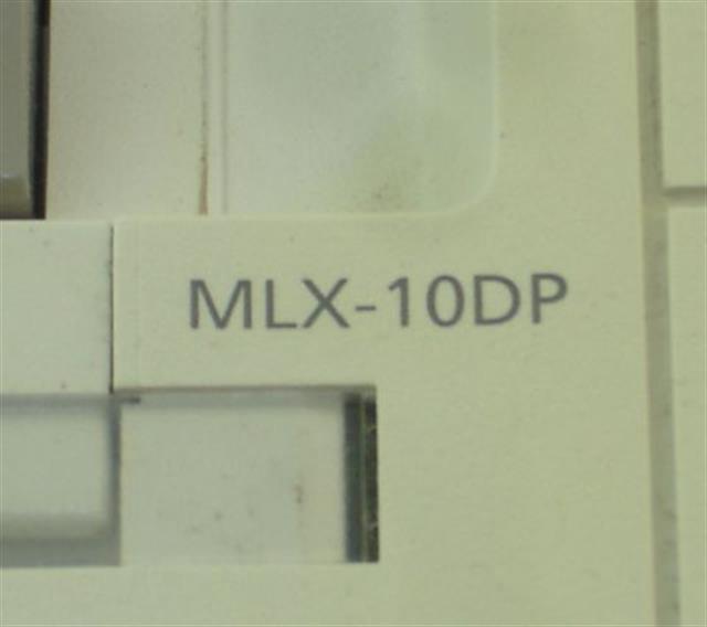 MLX-10DP AT&T/Lucent/Avaya image