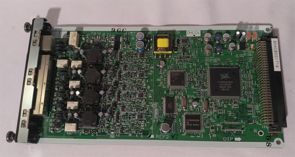 KX-NCP1170 - DHLC4 Panasonic image