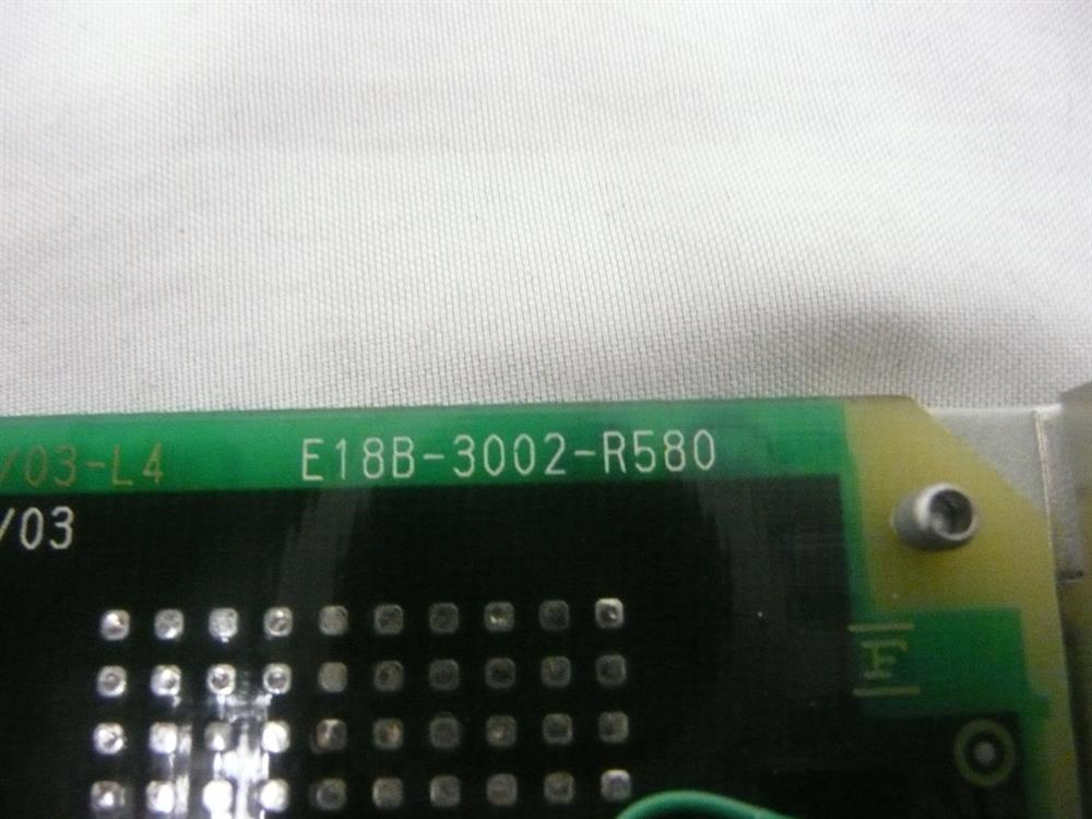 E16B-3002-R580 Fujitsu image