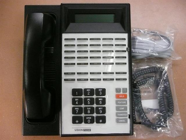 110-3021-0003 - 35 button Teltronics image