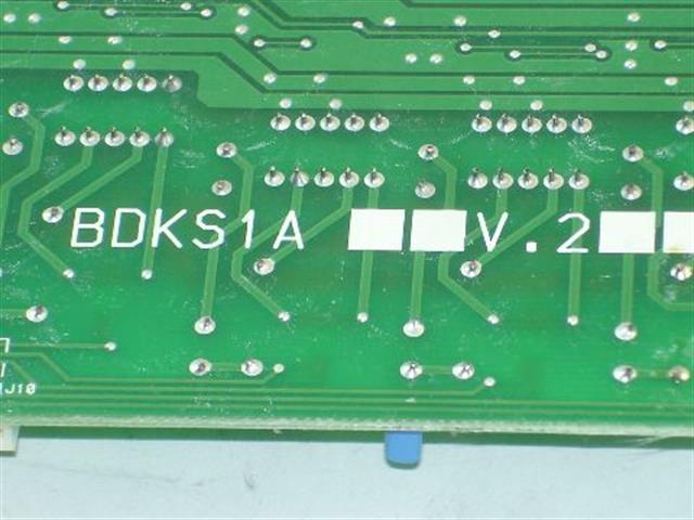 BDKS1A Toshiba image