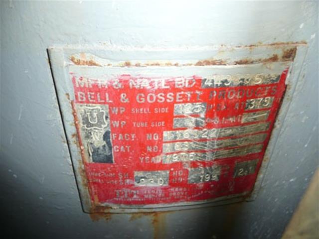 MFG - 443265  Bell & Gossett Products image