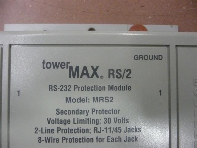 RS/2 Panamax image