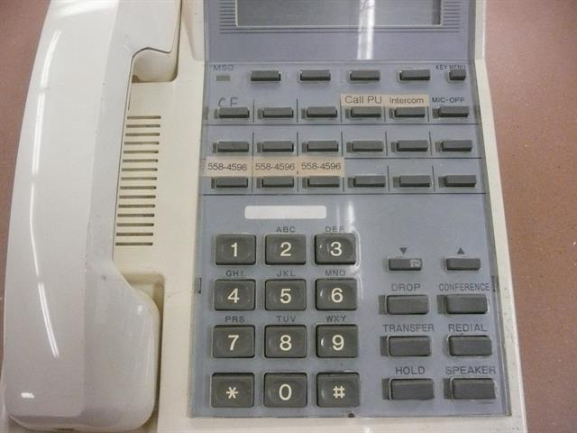 F10L-0760-S200#WH / F760C-DSW Fujitsu image