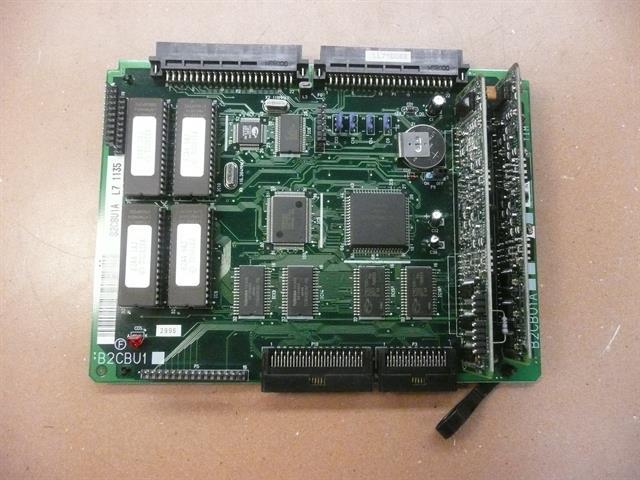 B2CBU1A V2C Toshiba image