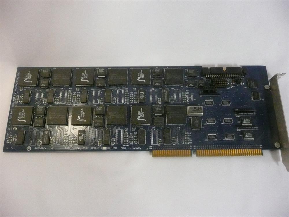 RDSP - 24000 Rhetorex image