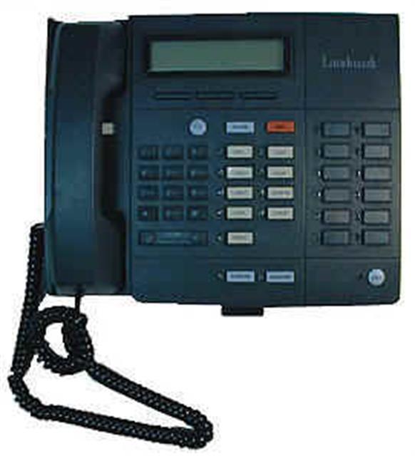 DKS930 - Black Southwestern Bell image