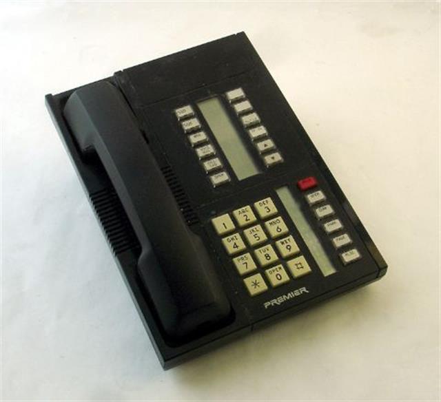921800-M0E-20D ITT Cortelco eOn image