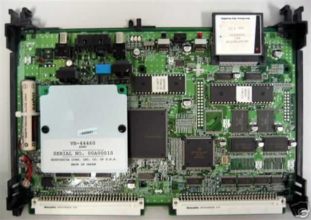 VB-44460 Panasonic image