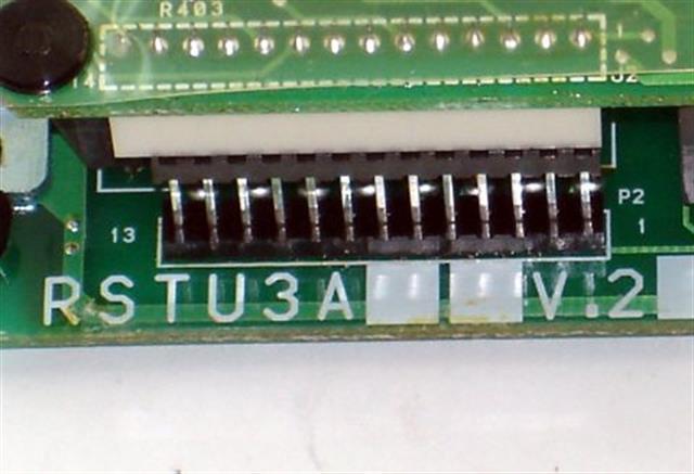 RSTU3A V2 (NIB) Toshiba image