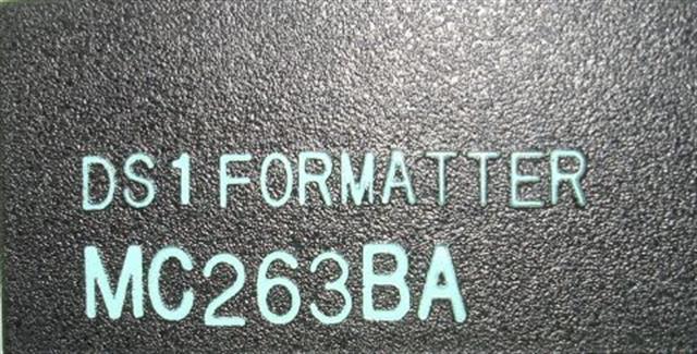 MC263BA Mitel image