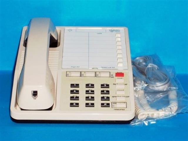Trillium 90-0049 HandsFree Phone image