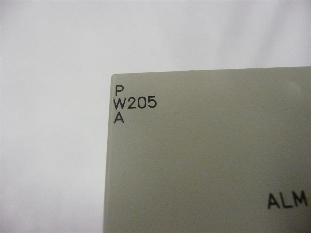 E16B-3002-R970 (PW205A) Fujitsu image