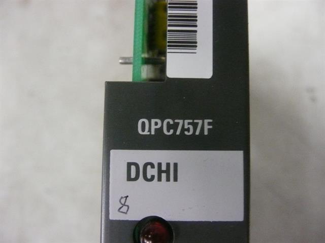 Nortel QPC757F Circuit Card image