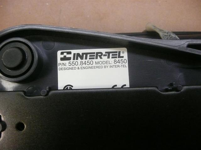 550.8450 Inter-Tel image