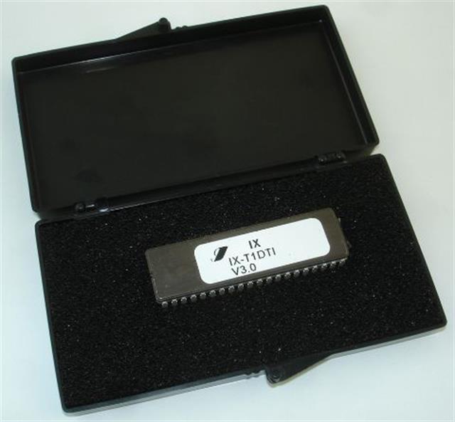 Iwatsu 109157 Chip image