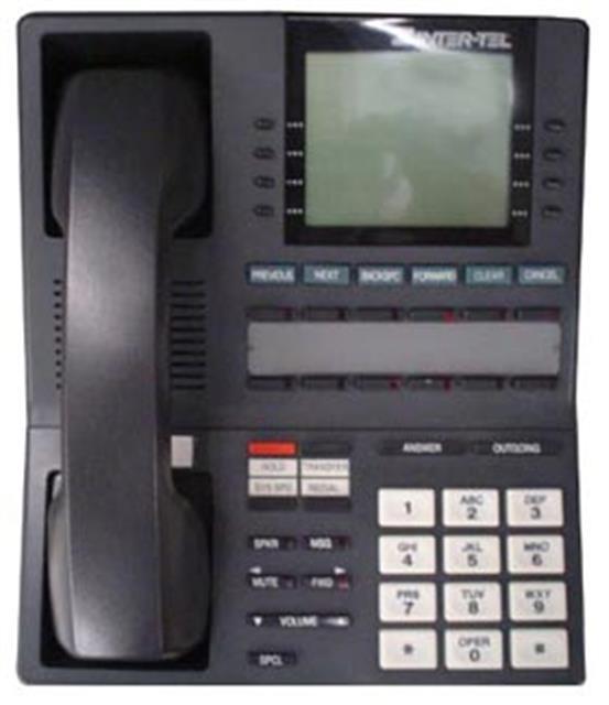 550.4100 (B Stock) Inter-Tel image