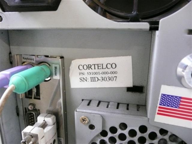 531001-000-000 V. 4.00.108, ITT Cortelco eOn image
