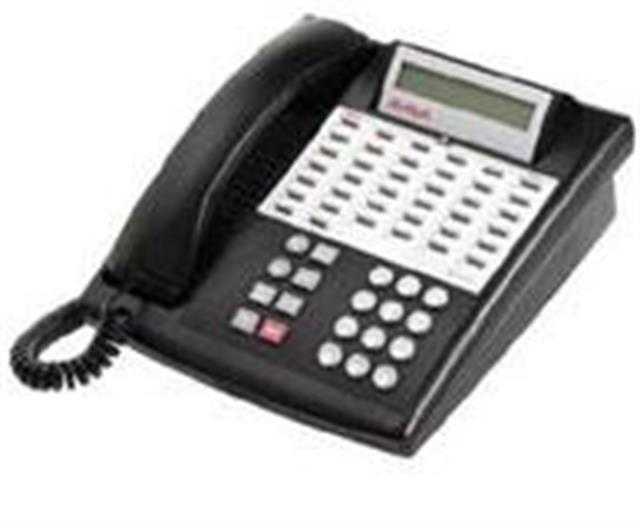 B-Stock Avaya Euro Series 1 Partner 34D 32 Button Digital Telephone with Speakerphone and Display (Has Cosmetic Defects) image