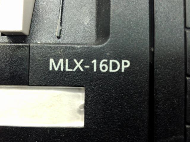 MLX-16DP / 108047242 AT&T image