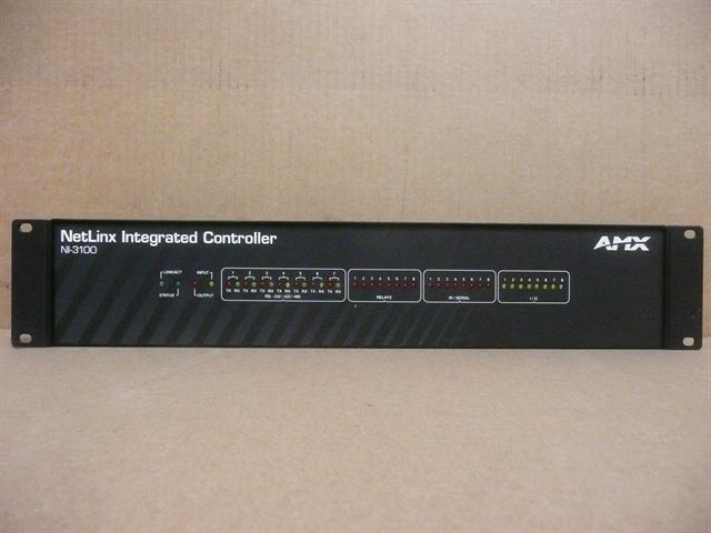 NI-3100 AMX image
