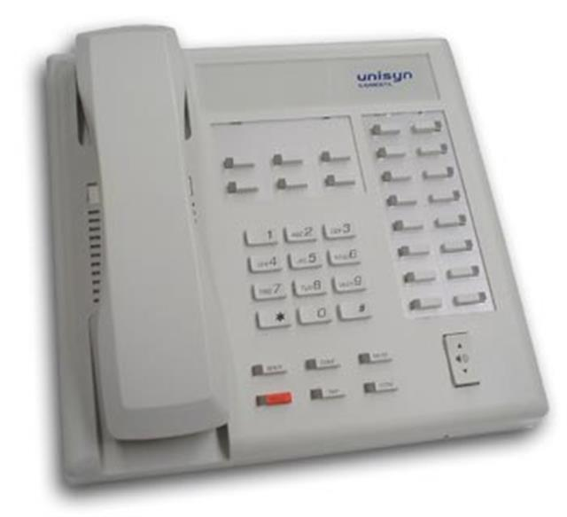 1122S-PT Comdial image