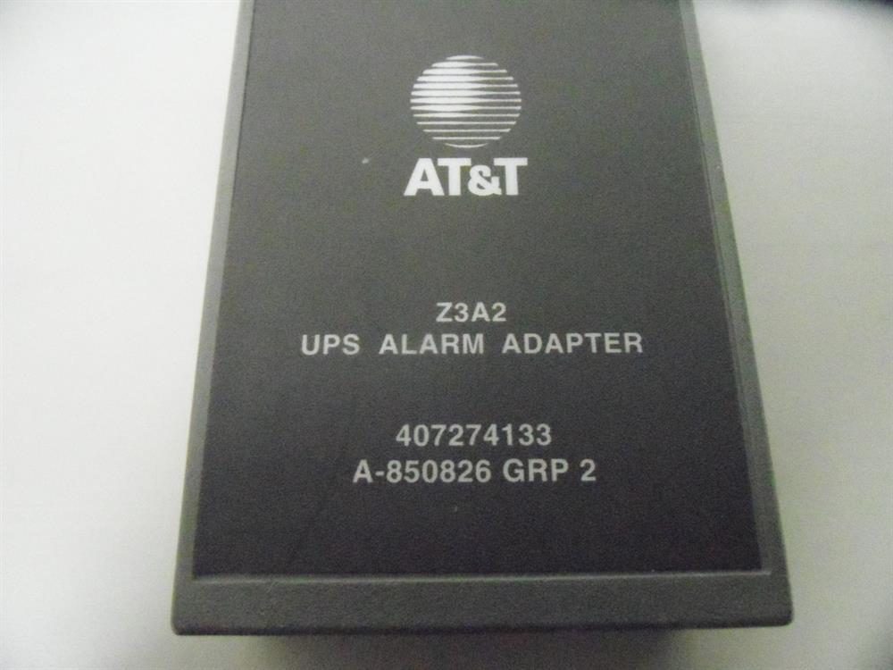 Z3A2 AT&T/Lucent/Avaya image