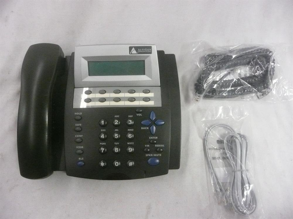 AltiGen ALTI-IP600H IP Phone image