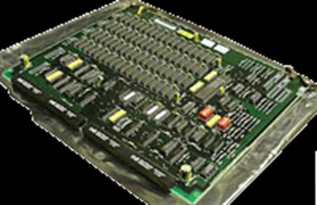 Nortel NT4G59AF / REL 3 Circuit Card image