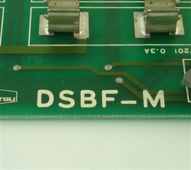 DSBF-M Iwatsu image