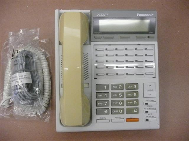 KX-T7230 (B-Stock) Panasonic image