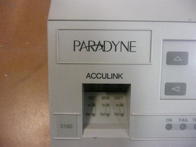 3160-A2-210 AT&T/Paradyne image