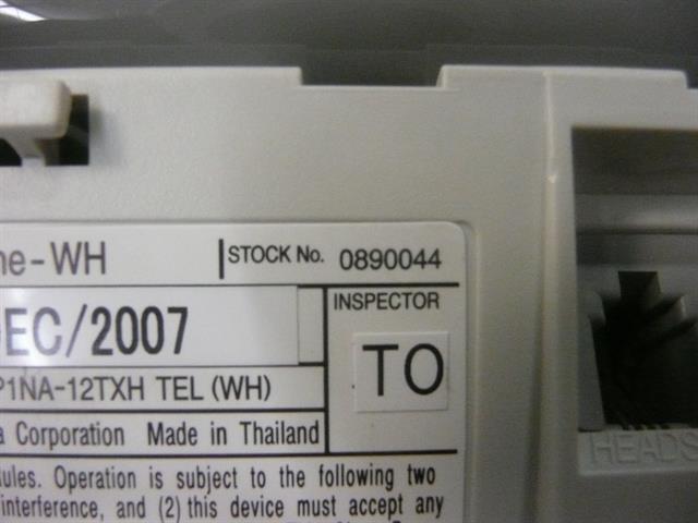 0890044 / IP1NA-12TXH NEC image