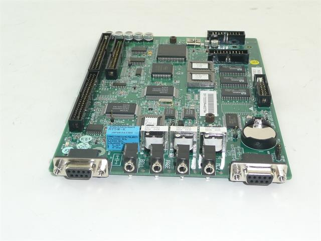 Comdial 7200-00 (F42) Circuit Card image