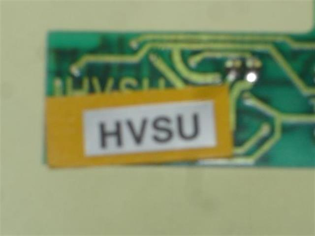 HVSU2A Toshiba image