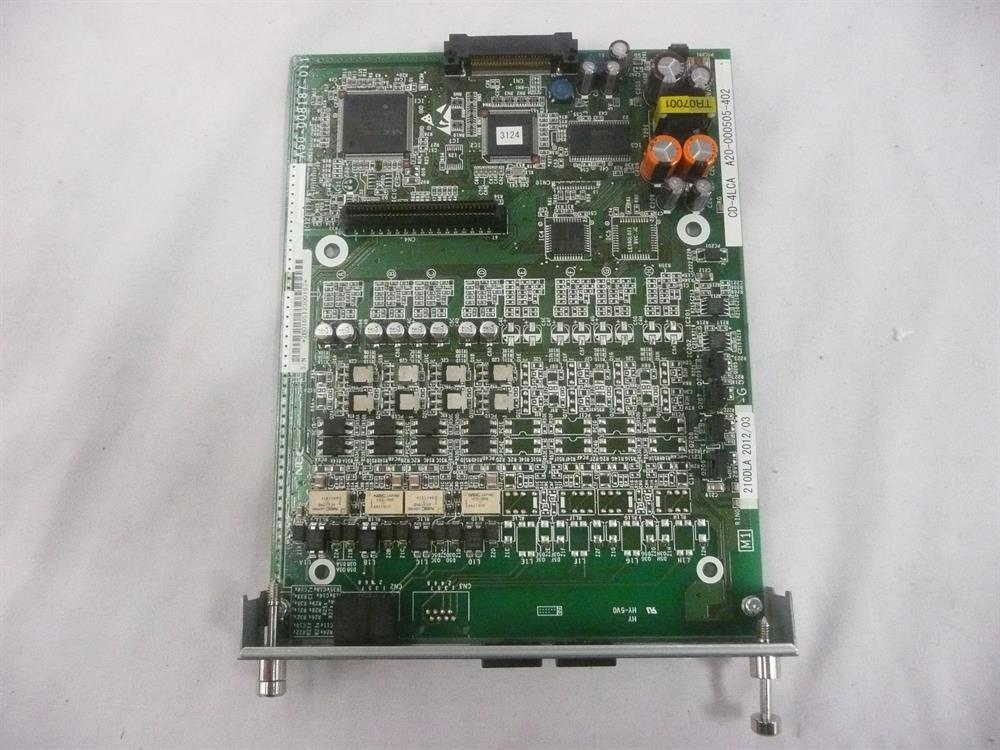 670112 (CD-4LCA / LC) NEC image
