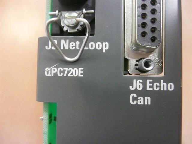 Nortel QPC720E Circuit Card image