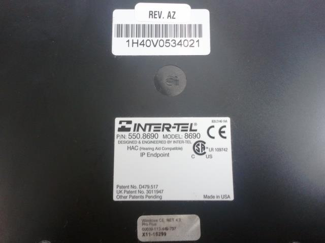 550.8690 Inter-Tel image
