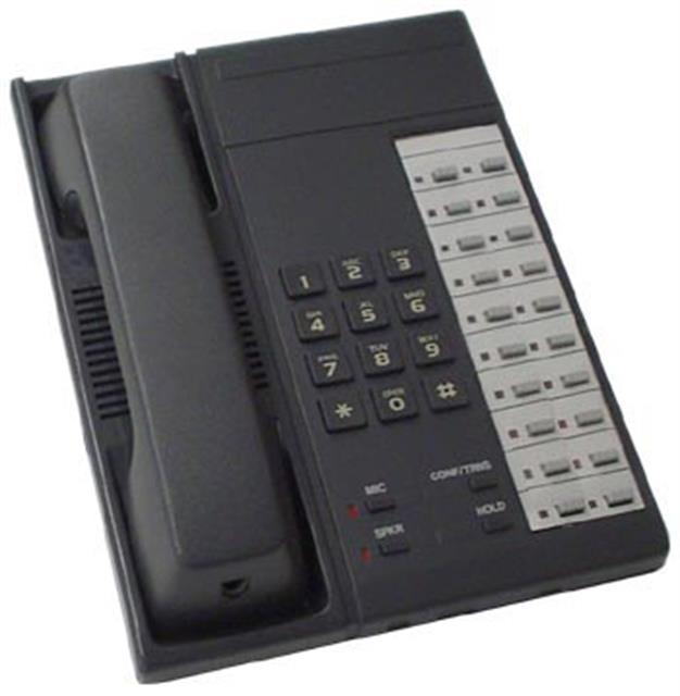 EKT6520-H Black Toshiba image