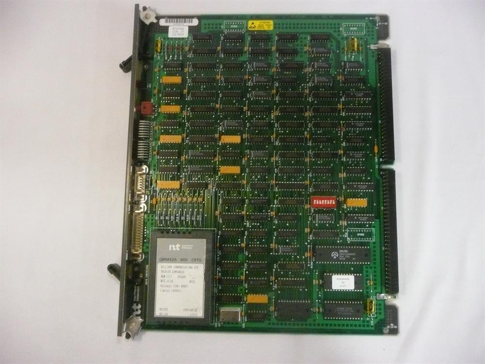 NT9D34AA / (EMSI) Nortel image