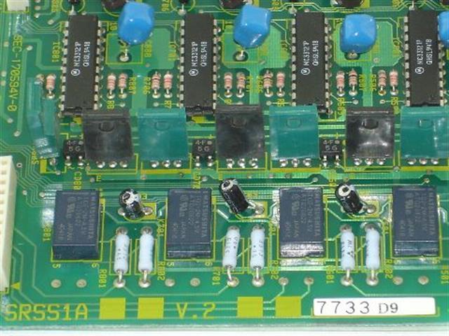 SRSS1A Toshiba image