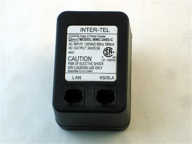 WNC-2403-C (NIB) Inter-Tel image