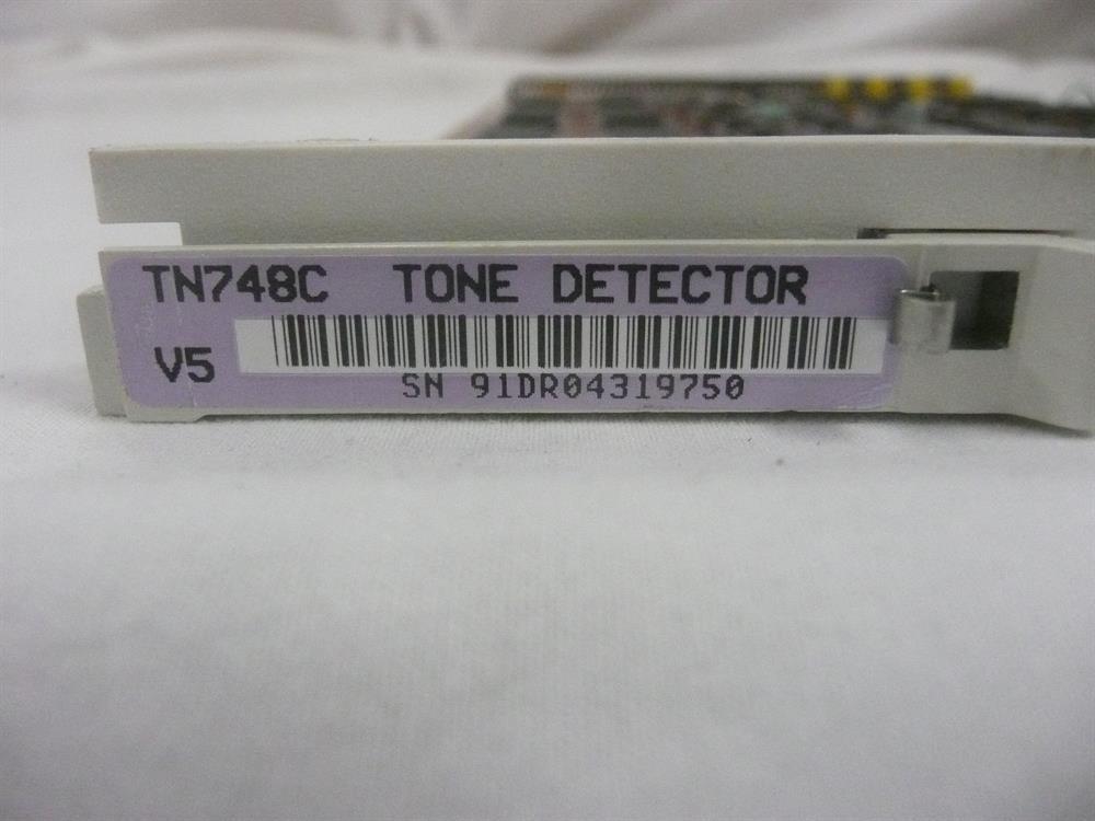 TN748C  AT&T/Lucent/Avaya image