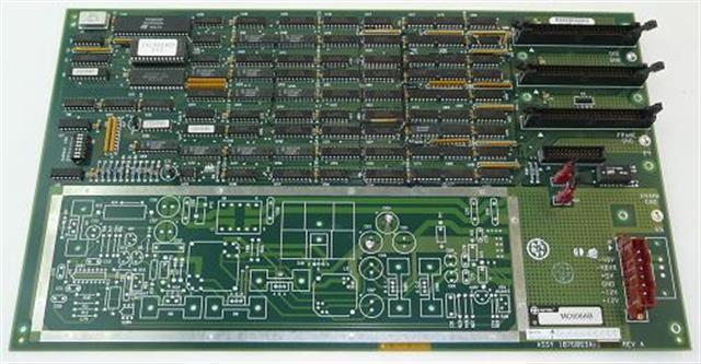 MC606AB Mitel image