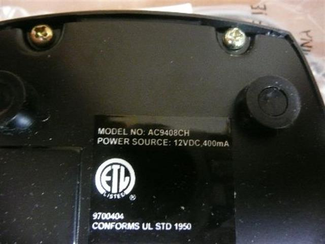 AC9408CH Mobicel image